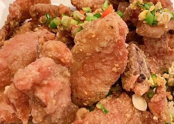 Tacoma chinese restaurant Ming Palace