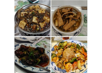 Tallahassee chinese restaurant Ming Tree Cafe