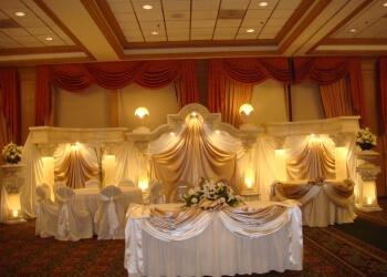 Pasadena wedding planner Mingas Creation's & Party Rentals
