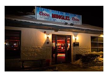 Springfield night club Mingles Lounge