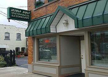 Cleveland vietnamese restaurant Minh Anh vietnamese Restaurant