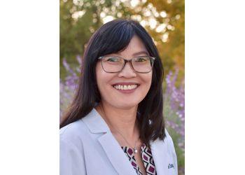 Hayward dermatologist Minh Dang, MD