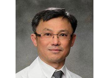 Richmond cardiologist Minh N Bui, MD - HENRICO CARDIOLOGY ASSOCIATES