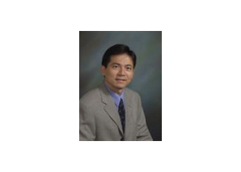 Santa Clarita endocrinologist Minh Q. Mach, MD