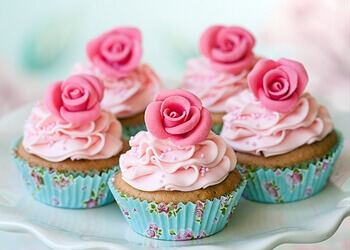 Joliet cake Mini Me's Cupcakes