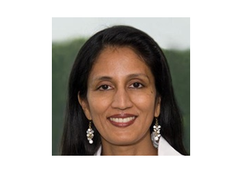 Overland Park endocrinologist Mini R Abraham, MD