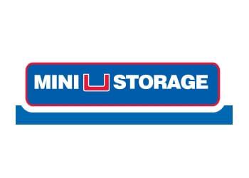 Athens storage unit Mini U Storage