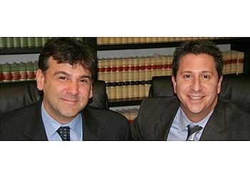 Newark real estate lawyer Minion & Sherman