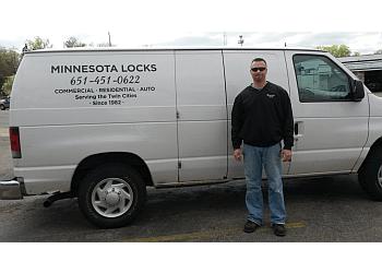 St Paul locksmith Minnesota Locks