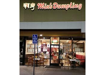Corona chinese restaurant Min's Dumpling House
