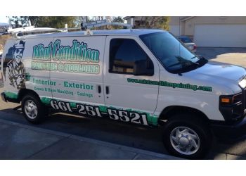 Mint Condition Painting & Moulding Santa Clarita Painters