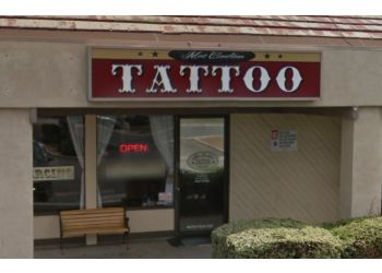 Rancho Cucamonga tattoo shop Mint Condition Tattoo & Piercing