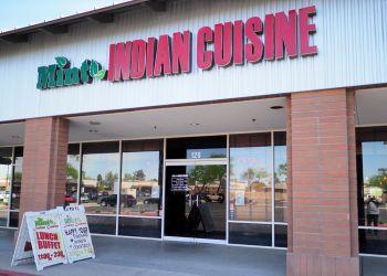 Scottsdale indian restaurant Mint Indian Cuisine