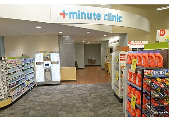 El Monte urgent care clinic Minute Clinic