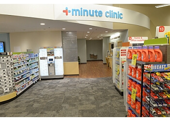 Honolulu urgent care clinic Minute Clinic