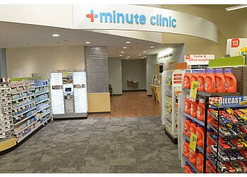 Providence urgent care clinic Minute Clinic