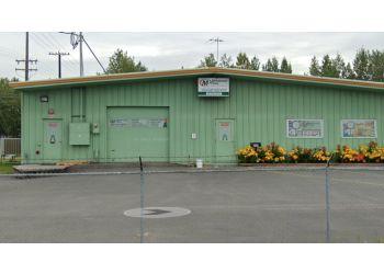 Anchorage printing service Minuteman Press