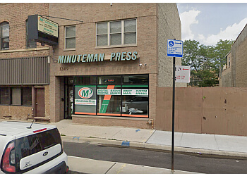 Chicago printing service Minuteman Press
