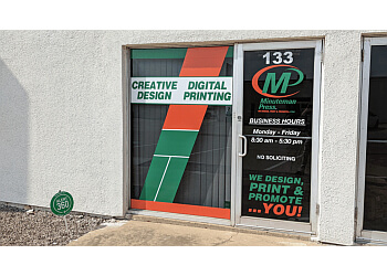Irving printing service Minuteman Press