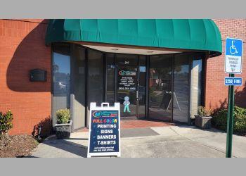 Jacksonville printing service Minuteman Press