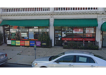 Jersey City printing service  Minuteman Press