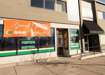 Minneapolis printing service Minuteman Press