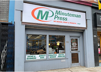 Pittsburgh printing service Minuteman Press