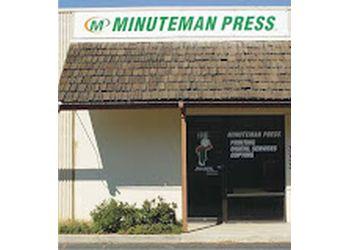 Lancaster printing service Minuteman Press Printing