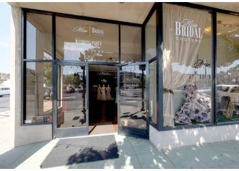 Modesto bridal shop Mira Bridal Couture