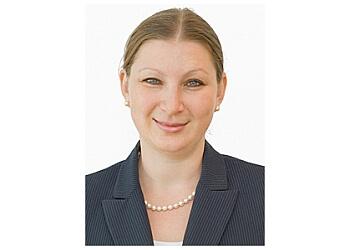Overland Park immigration lawyer Mira Mdivani