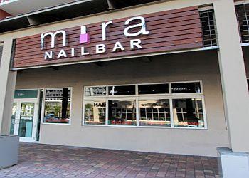 Miami nail salon Mira Nail Bar