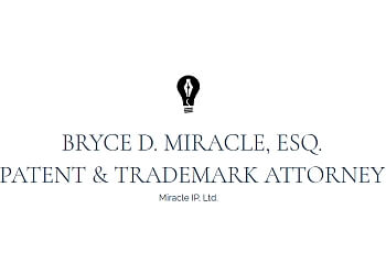 Norfolk patent attorney Miracle IP, Ltd