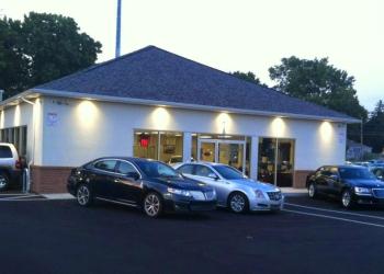 Columbus used car dealer Miracle Motor Mart