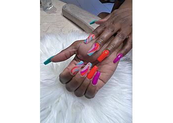 Newport News nail salon Miracle Nails Spa