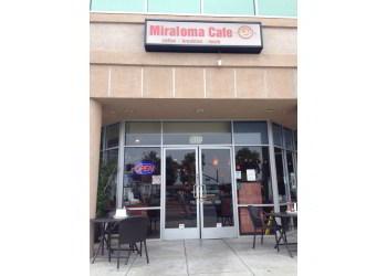 Anaheim cafe Miraloma Cafe