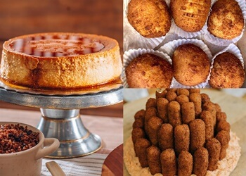 Hollywood bakery Miramar Bakery