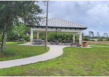 Miramar public park Miramar Pineland Park