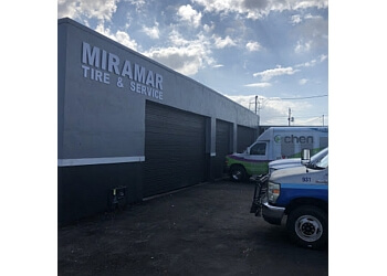 Miramar car repair shop Miramar Tires and Service