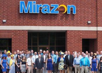 Louisville it service Mirazon