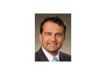 Thornton cardiologist Mircea Petrina, MD