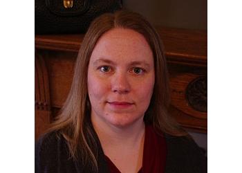 St Louis psychiatrist Miriam L. Schroeder, MD