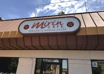 Escondido japanese restaurant Mirin Cafe