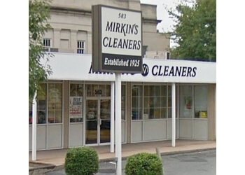 Springfield dry cleaner Mirkin's Dry Cleaners