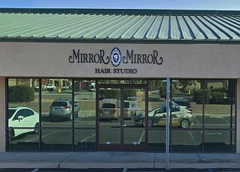 Victorville hair salon Mirror Mirror Hair Studio
