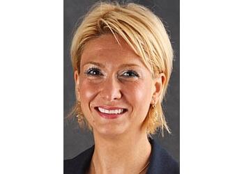 Manchester neurologist Miruna Segarceanu, MD