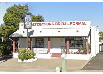 Escondido bridal shop Miryani's Alterations