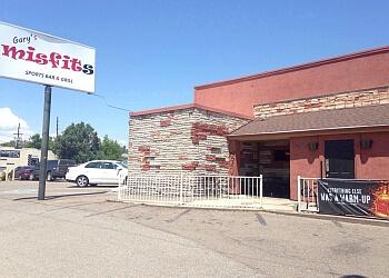 Lakewood sports bar Misfits Sports Bar & Grill