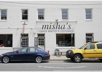 Alexandria cafe Misha's