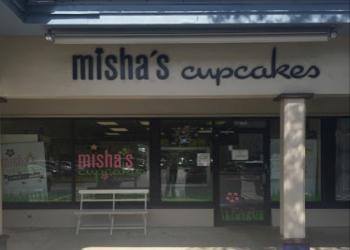Hialeah cake Misha's Cupcakes