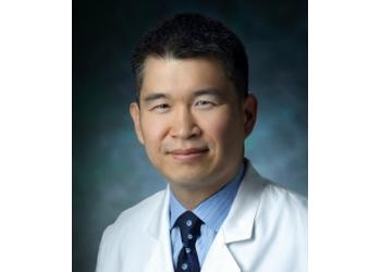 Baltimore urologist Misop Han, MD